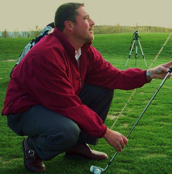 Steve Soule, PGA Pro